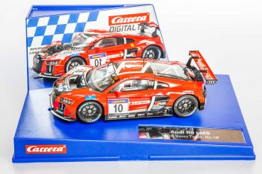"Carrera Digital 132, Audi R8 LMS ""Audi Sport Team"" #10, 30770"