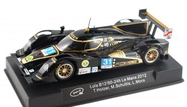 Slot.it, 1:32 Lola B12/80 Le Mans 2012 #31, CA39A