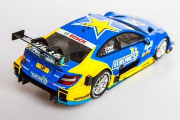 "Carrera Digital 132, AMG Mercedes C-Coupe DTM 2013 ""G.Paffett"" #3, 30675"