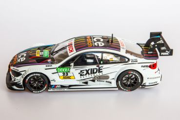 "Carrera Digital 132, BMW M4 DTM 2014 ""M.Wittmann"" #23, 30738"