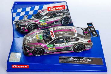 "Carrera Digital 132, BMW M4 DTM 2014 ""J.Hand"" #4, 30739"