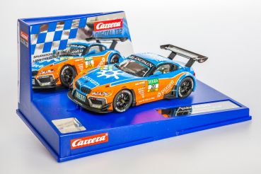 "Carrera Digital 132, BMW Z4 GT3 ""Schubert Motorsport"" #20, Blancpain 2014, 30744"