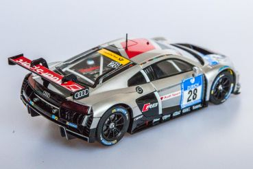 "Carrera Digital 132, Audi R8 LMS ""Audi Sport Team"" #28, 30769"