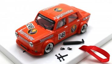BRM Simca 1000 #249 Orange / Jägermeister Edition, BRTS08