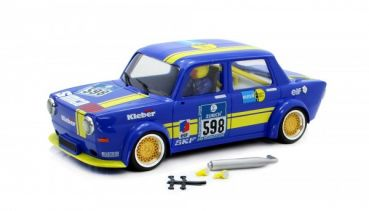 BRM Simca 1000 #598 Blue / Kleber Edition, BRTS09