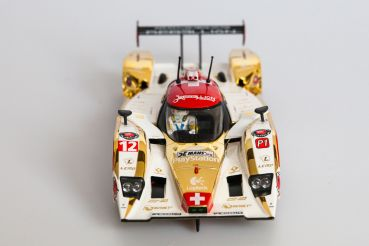 Slot.It, 1:32 Lola LMP Le Mans 2010 #12, CA22D