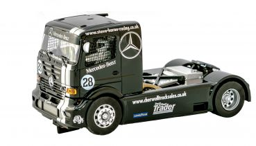 Mercedes Racing Truck Barcelona 2008 #28, FY202105