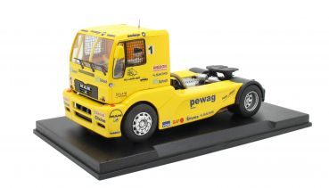 Fly Slot, 1:32 MAN Truck Le Mans 2003 #1, FY203101