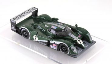 LM132017EVO-7M LE MANS MINIATURES Speed 8 Le Mans 2003 No. 7 High Detail Resin Collectors Edition