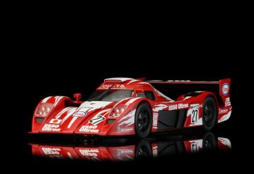 RS0052 REVOSLOT Toyota GT-One No.27 9th Le Mans 1998 NEUHEIT
