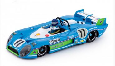 Slot.It 1:32 Fahrzeug MS670B Le Mans 1973 #11 Limited Edition Winner's Collection, SICW21