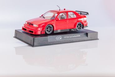 Slot.it 1:32 Fahrzeug Alfa Romeo 155 V6 TI UK Slot Car Festival 2016, SICS35A