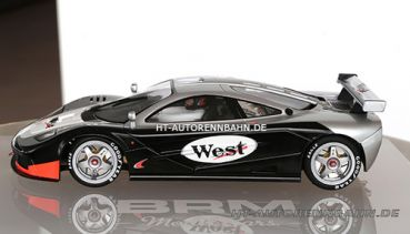 Mclaren F1 GTR Special Limited Edition