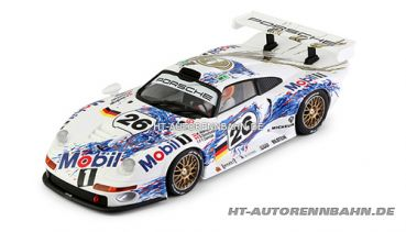 BRM Porsche 911GT1 Spa 1996 #35 Limited Edition
