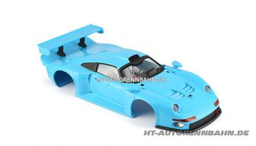 BRM Porsche 911GT1 Bausatz Special Light Blue Limited Edition