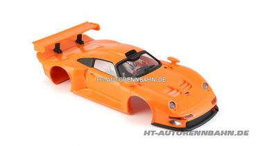 BRM Porsche 911GT1 Bausatz Special Orange Limited Edition