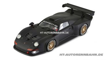 BRM Porsche 911GT1 Special Black Limited Edition