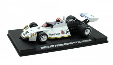 Fly Slot Brabham BT44 F1 Grand Prix Germany 1976 #36