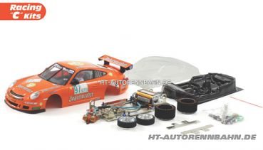 Scaleauto Porsche 997 GT3 #97 Full Racing C Competition Kit