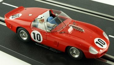 LE MANS MINIATURES 250 TR61 Le Mans 1961 #10 Collectors Edition Model