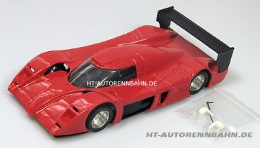 Scaleauto, 1:32 Toyota GT-One Racing Kit rot, 6000