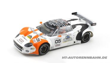 Scaleauto, 1:32 Spyker C8 WES 2015 Special Edition, 6097