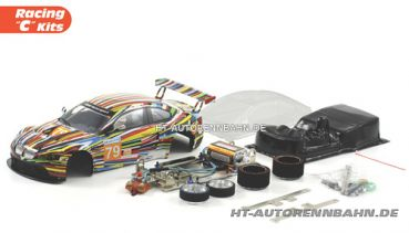 Scaleauto, 1:24 BMW M3 #79 Full Racing C Competition Kit, 7017C