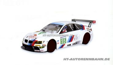Scaleauto, 1:24 Karosserie BMW M3 Le Mans 2011 #55, 7035B