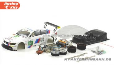 Scaleauto, 1:24 BMW M3 #55 Full Racing C Cometition Kit, 7035C