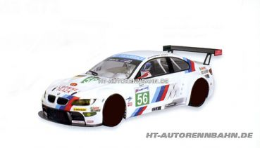 Scaleauto, 1:24 Karosserie BMW M3 Le Mans 2011 #56, 7036B
