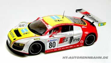 R8 LMS #80 Full Racing C Cometition Kit