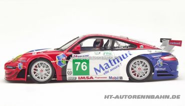 Porsche 997 RSR #76 Full Racing C Cometition Kit