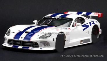 Scaleauto, 1:24 Viper GTS-R Offical Team, 7057B