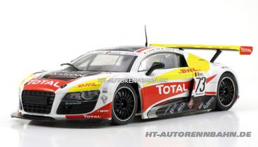 Scaleauto, 1:24 R8 LMS Spa 2010 #73, 7061