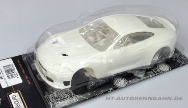 Scaleauto, 1:24 Karosserie Jaguar XKR KIT, 7504