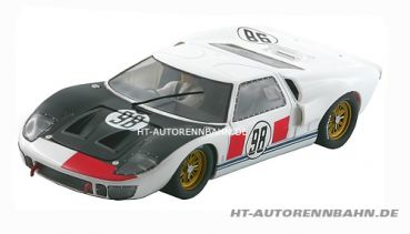 Slot.It, 1:32 Ford GT40 MkII Daytona 1966 #98, CA20B
