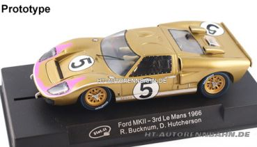 Slot.It, 1:32 Ford GT40 MkII Le Mans 1966 #5, CA20C