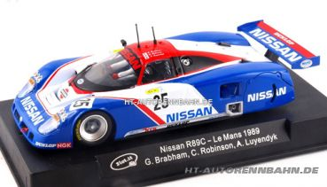 Slot.It, 1:32 Nissan R89C Le Mans 1989 #25, CA28D