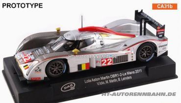 Slot.It, 1:32 Aston Martin DBR1-2 Le Mans 2011 #22, CA31B