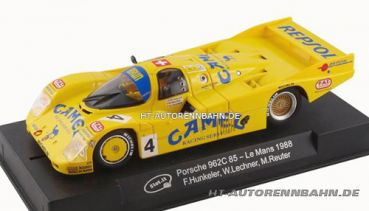 Slot.It, 1:32 Porsche 962C/85 Le Mans 1988 #4, CA34B