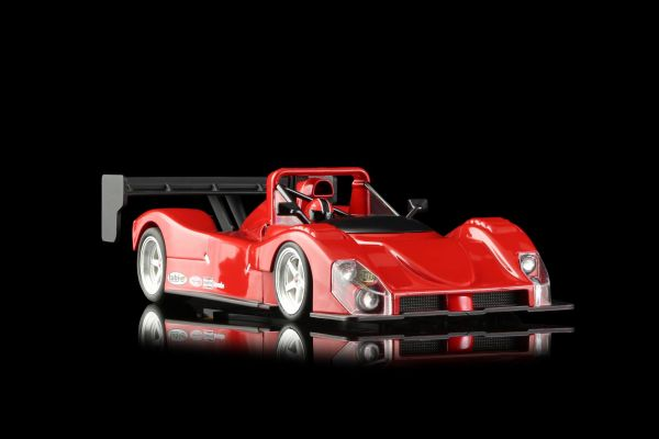 RS0058 RevoSlot 1:32 Fahrzeug 333SP Presentation Early Version