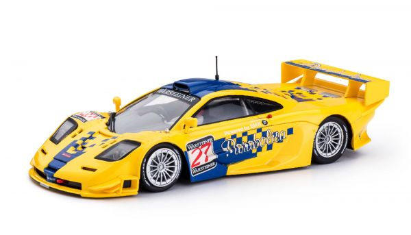 Slot.It, 1:32 Mclaren F1 GTR Langheck Donington 1997 #27, CA10L