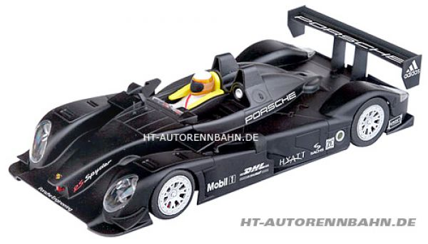 RS Spyder LMP T-Car Black Edition