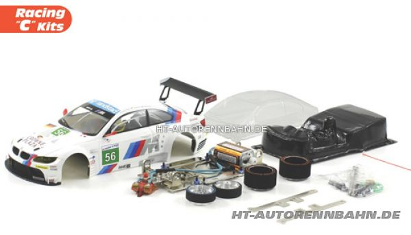 Scaleauto, 1:24 BMW M3 #56 Full Racing C Cometition Kit, 7036C