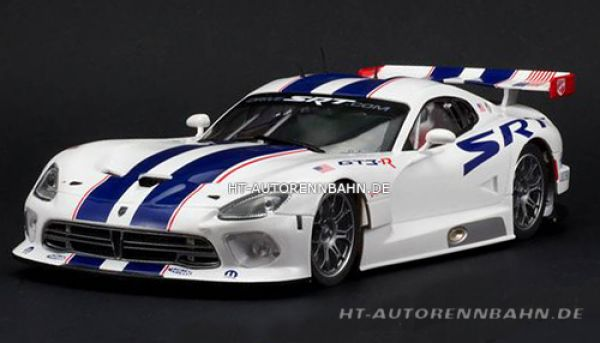 Scaleauto, 1:24 Viper GTS-R Offical Team, 7057