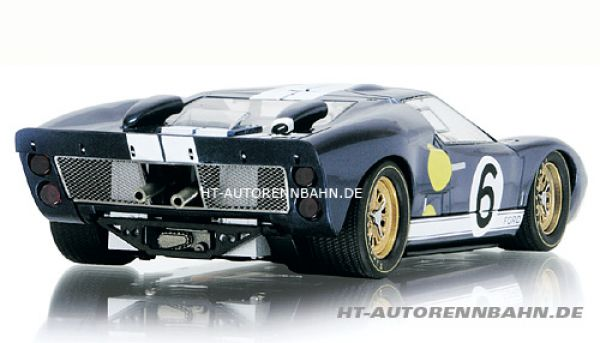 Slot.It, 1:32 Ford GT40 MkII Le Mans 1966 #6, CA20A