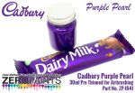 ZEROPAINTS ZP-1641 Cadbury Purple Pearl Paint 30ml