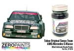 ZEROPAINTS ZP-1676 Tabac Original Sonax Team AMG-Mercedes C-Klasse Paint 60ml